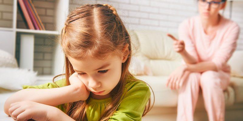 Несколько слов о родительском праве.