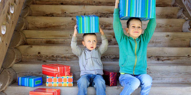 Зависть и жадность у дошкольников