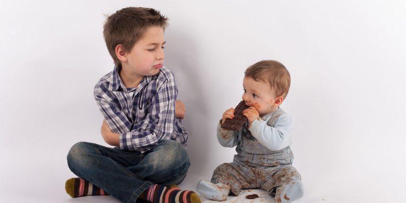 «Мама моя!» Несколько слов о детской ревности в семье