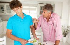 Как восстановить контакт с подростком за 7 шагов