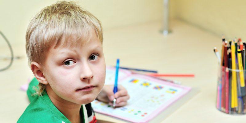 Ребенок – левша. Дефект или одаренность?