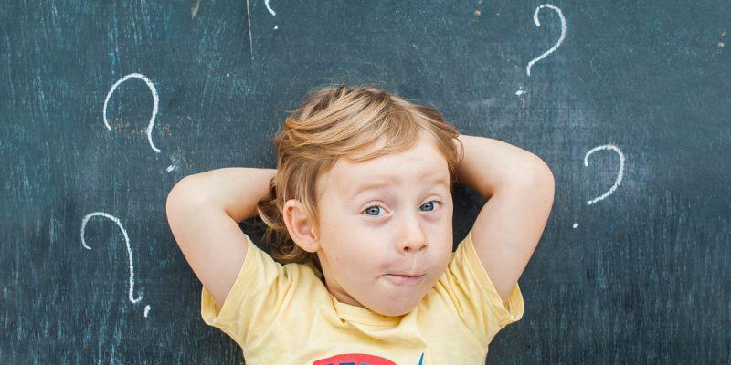За что хвалить непослушного ребенка?