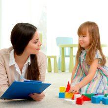 Игровая терапия с детьми
