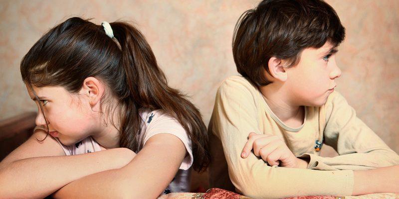 Конфликты детей. Позиция родителей.
