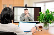Психотерапия он-лайн